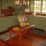 """The perfect country kitchen"""