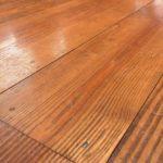 Select Grade Heart Pine