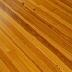 Tight Grain Heartpine