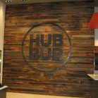 HubBub Coffee