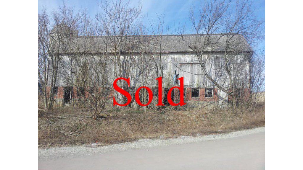 Mt Pleasant sold