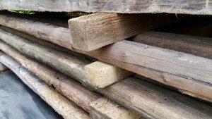oak rafters edit