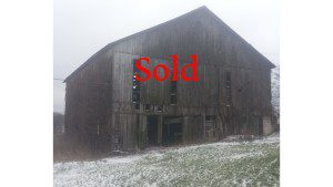 Coal rd sold