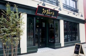 Max's on Broad