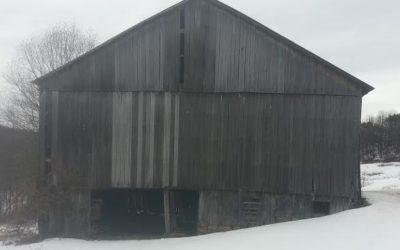 Reclaimed Wood Barns & Log Cabins | Perkasie, Bucks County, PA