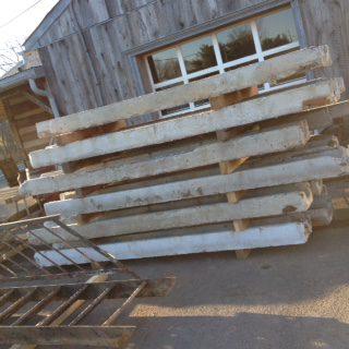 Concrete Trough - 120 x 15 x 6.5