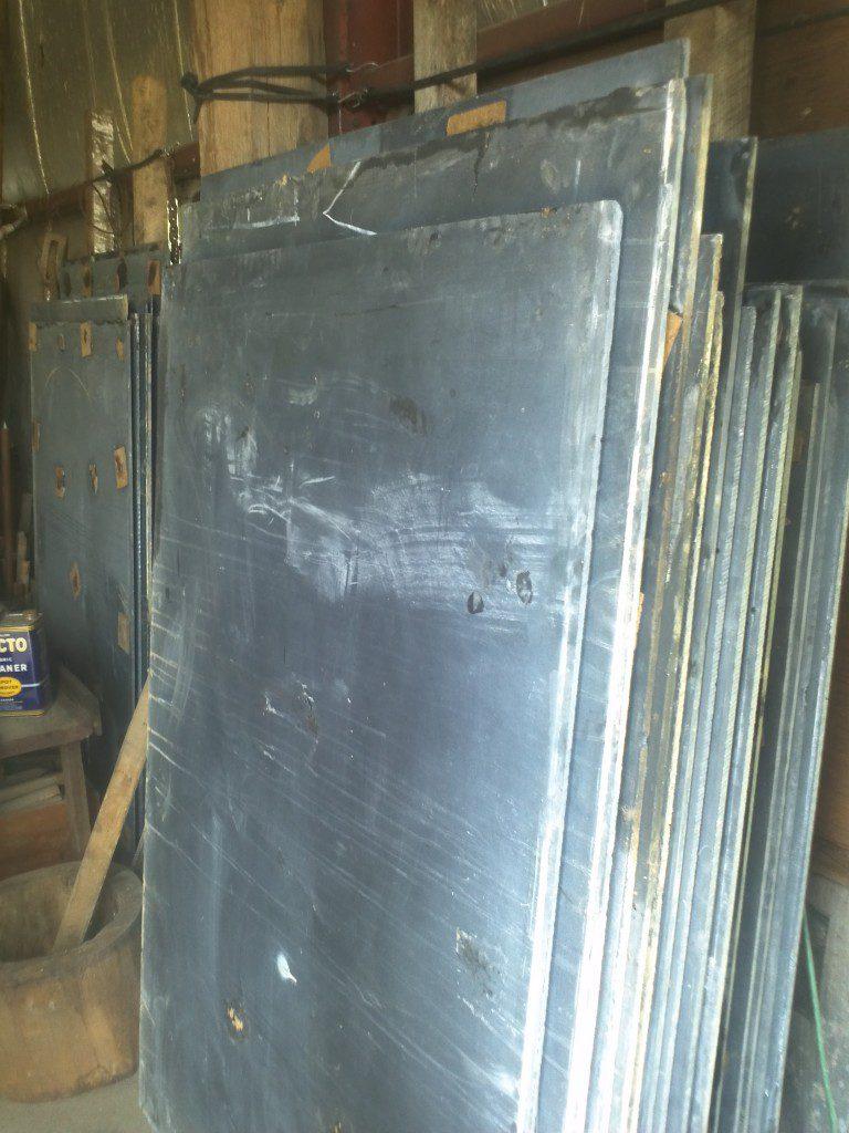 Slate Chalkboards Jc Woodworking