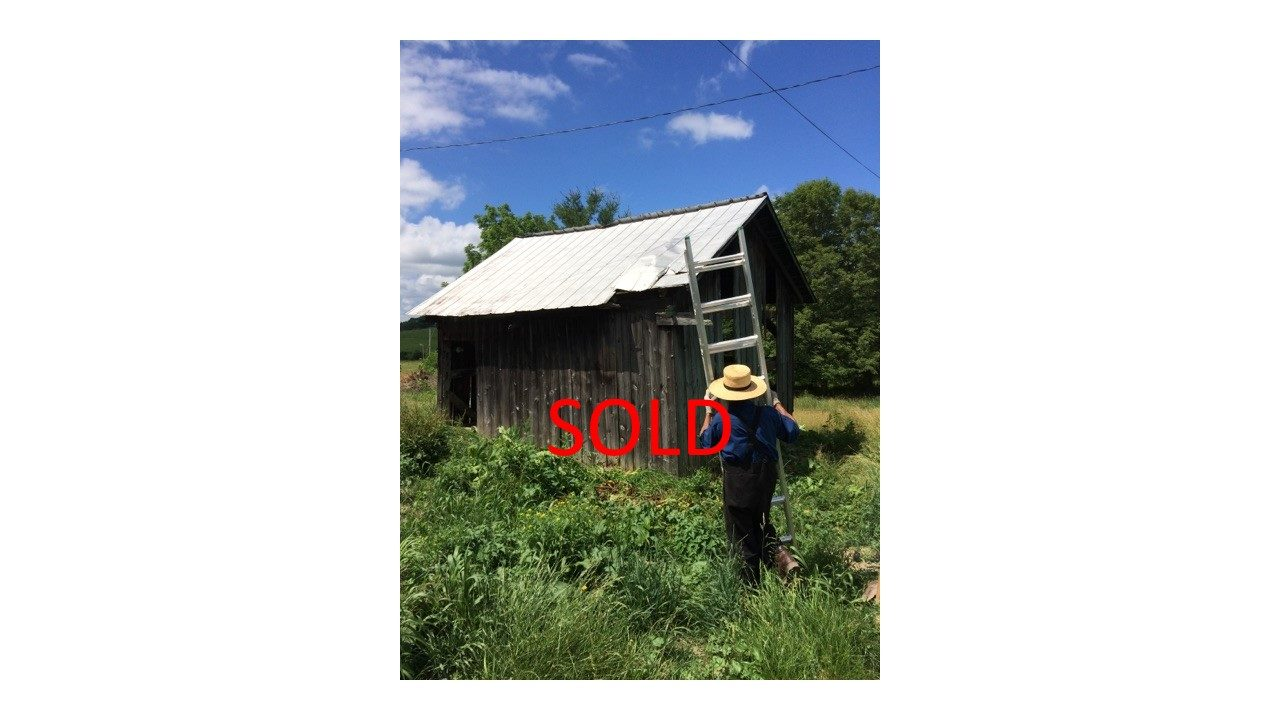 SOLD Riving