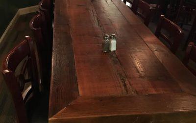 Dubliner Restaurant
