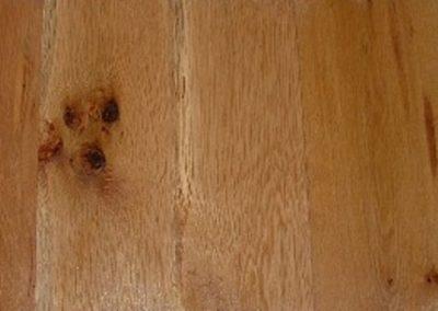 Character Grade Oak Example