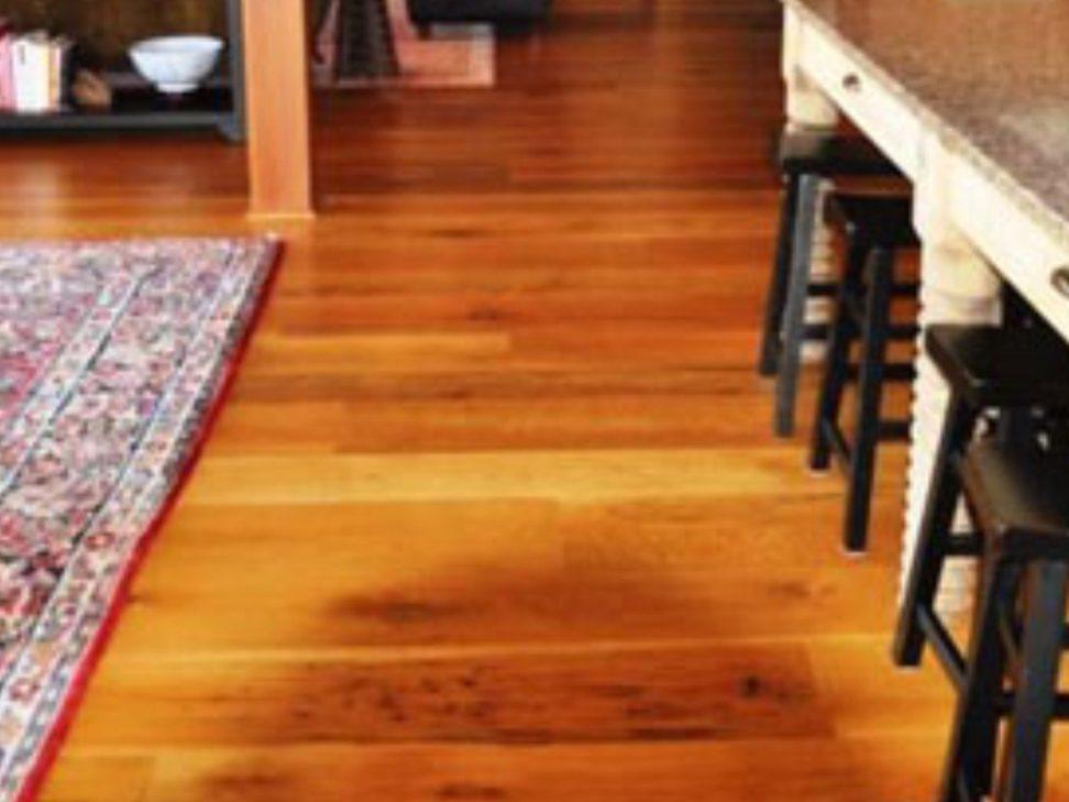 Reclaimed Character Grade Oak Flooring-1