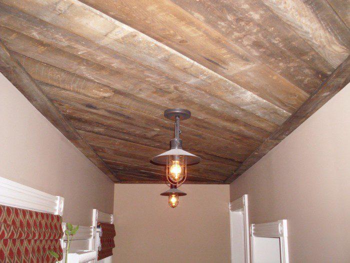 Reclaimed Brownboard Barn Siding Wood | Perkasie, Bucks ...