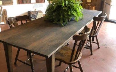 Tucker's Harvest Table