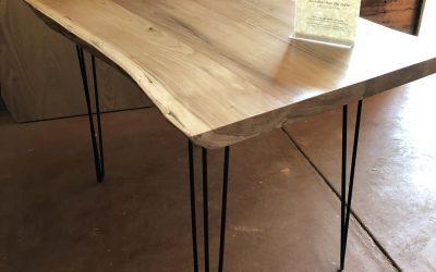 Sassafras Hairpin Table